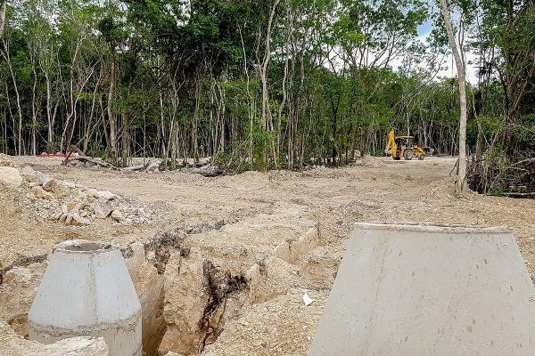 Foto de terreno habitacional en venta en aldea premium zama , tulum centro, tulum, quintana roo, 3735614 No. 07