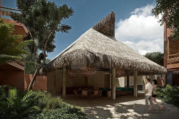 Foto de departamento en venta en aldea zama - avenida coba , aldea zama, tulum, quintana roo, 7512549 No. 05