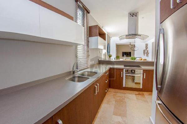 Foto de departamento en venta en aldea zama - avenida coba , aldea zama, tulum, quintana roo, 7512549 No. 10