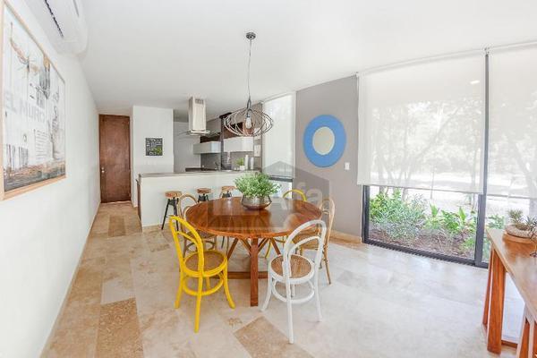 Foto de departamento en venta en aldea zama - avenida coba , aldea zama, tulum, quintana roo, 7512549 No. 14