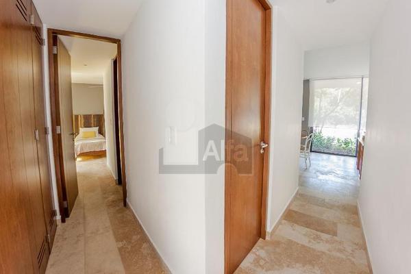 Foto de departamento en venta en aldea zama - avenida coba , aldea zama, tulum, quintana roo, 7512549 No. 16