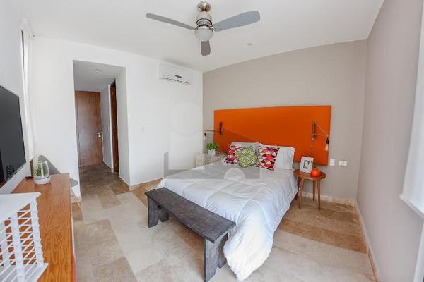 Foto de departamento en venta en aldea zama - avenida coba , aldea zama, tulum, quintana roo, 7512549 No. 21