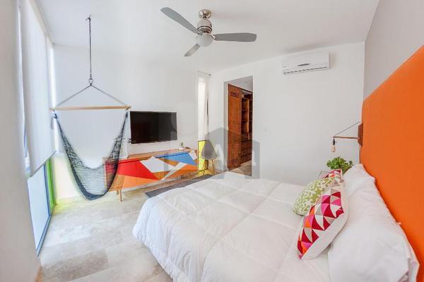 Foto de departamento en venta en aldea zama - avenida coba , aldea zama, tulum, quintana roo, 7512549 No. 22