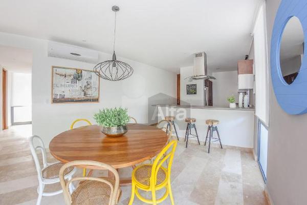 Foto de departamento en venta en aldea zama - avenida coba , tulum centro, tulum, quintana roo, 7512549 No. 15