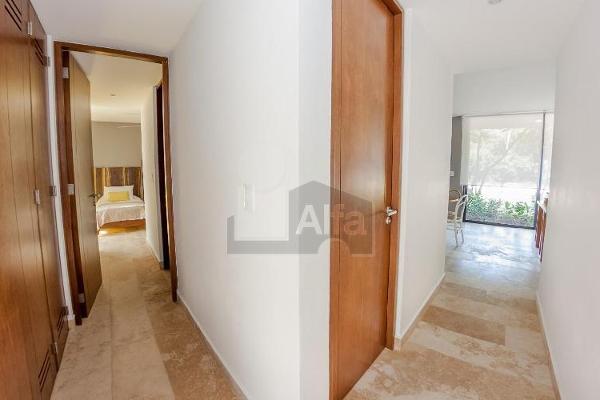 Foto de departamento en venta en aldea zama - avenida coba , tulum centro, tulum, quintana roo, 7512549 No. 16