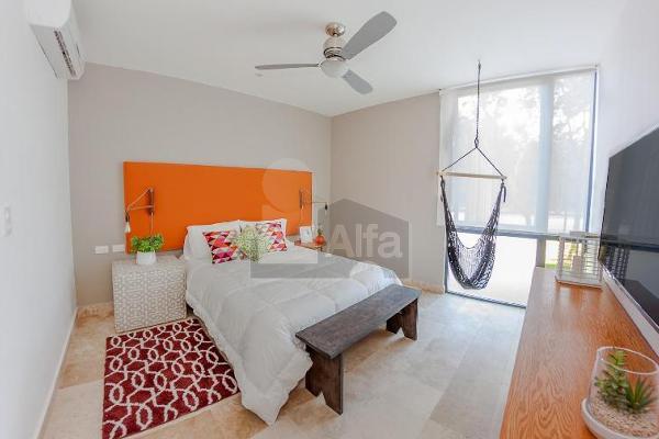 Foto de departamento en venta en aldea zama - avenida coba , tulum centro, tulum, quintana roo, 7512549 No. 20
