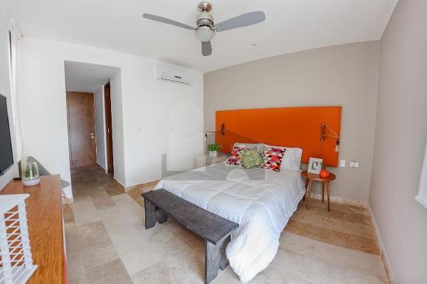 Foto de departamento en venta en aldea zama - avenida coba , tulum centro, tulum, quintana roo, 7512549 No. 21