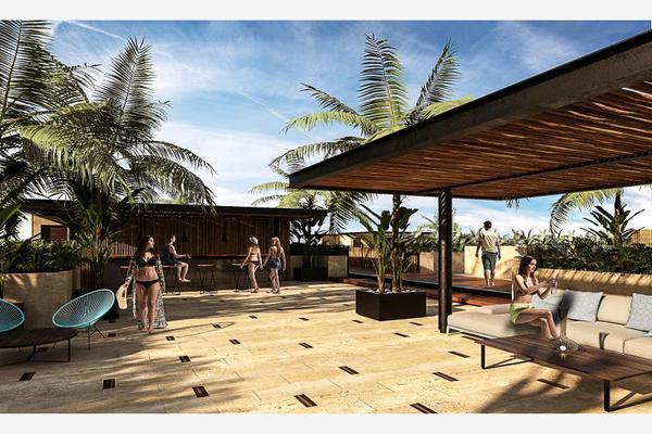 Foto de departamento en venta en aldea zama mls-dtu254-1, aldea zama, tulum, quintana roo, 10084455 No. 02