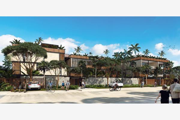 Foto de departamento en venta en aldea zama mls-dtu254-1, aldea zama, tulum, quintana roo, 10084455 No. 23