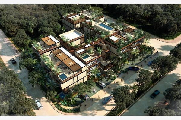Foto de departamento en venta en aldea zama mls-dtu254-1, aldea zama, tulum, quintana roo, 10084455 No. 19
