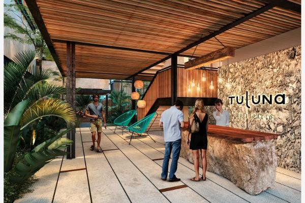 Foto de departamento en venta en aldea zama mls-dtu254-1, aldea zama, tulum, quintana roo, 10084455 No. 30