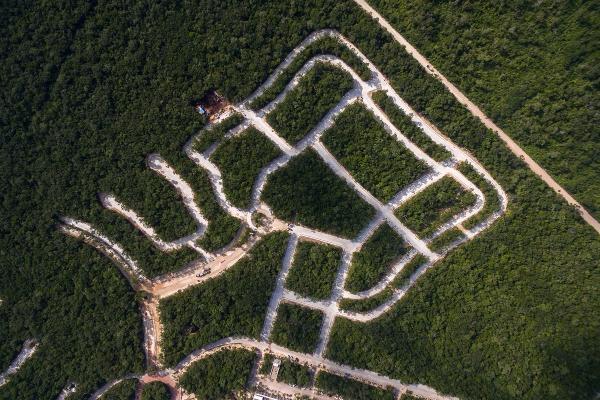 Foto de terreno comercial en venta en aldea zama premium , tulum centro, tulum, quintana roo, 4670850 No. 03