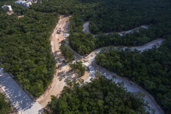 Foto de terreno comercial en venta en aldea zama premium , tulum centro, tulum, quintana roo, 4670850 No. 06