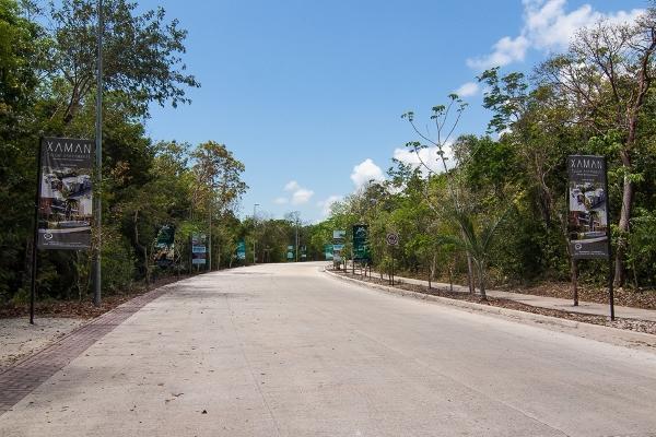 Foto de terreno comercial en venta en aldea zama premium , tulum centro, tulum, quintana roo, 4670850 No. 16