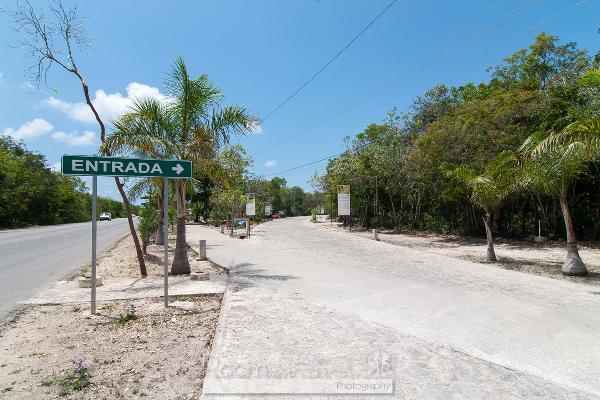 Foto de terreno comercial en venta en aldea zama premium , tulum centro, tulum, quintana roo, 4670850 No. 19