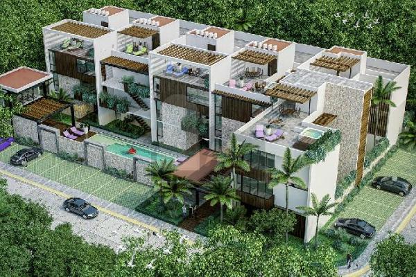 Foto de departamento en venta en aldea zama , tulum centro, tulum, quintana roo, 5710757 No. 03