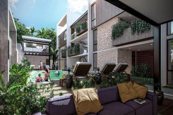 Foto de departamento en venta en aldea zama , tulum centro, tulum, quintana roo, 7497357 No. 05