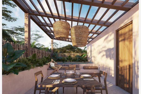 Foto de departamento en venta en  , aldea zama, tulum, quintana roo, 10082777 No. 16