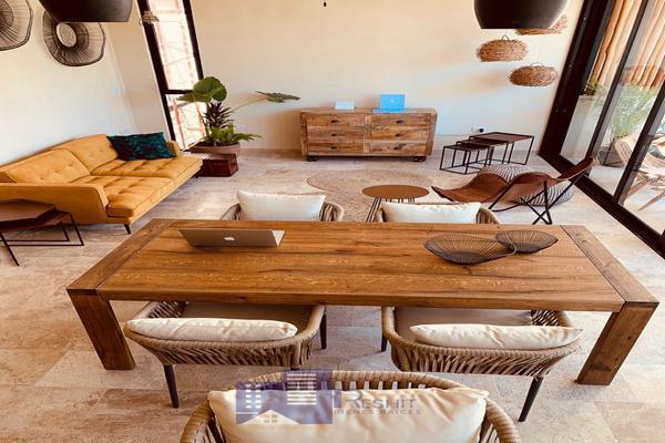 Foto de departamento en venta en  , aldea zama, tulum, quintana roo, 10124226 No. 10