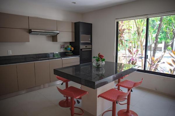 Foto de casa en renta en  , aldea zama, tulum, quintana roo, 12834092 No. 14