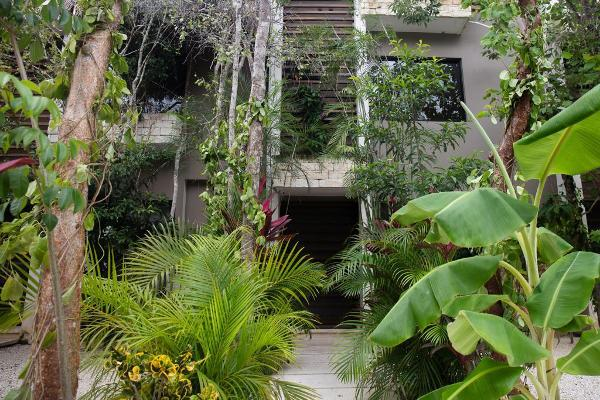 Foto de casa en renta en  , aldea zama, tulum, quintana roo, 12834092 No. 16
