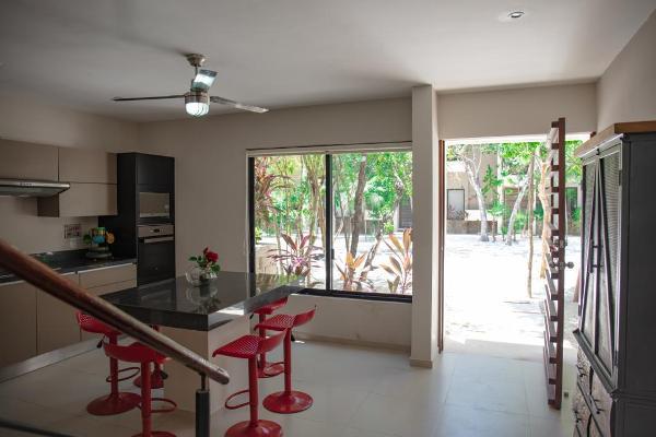 Foto de casa en renta en  , aldea zama, tulum, quintana roo, 12834092 No. 19