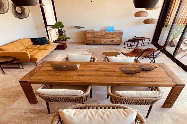Foto de departamento en venta en  , aldea zama, tulum, quintana roo, 14032647 No. 12