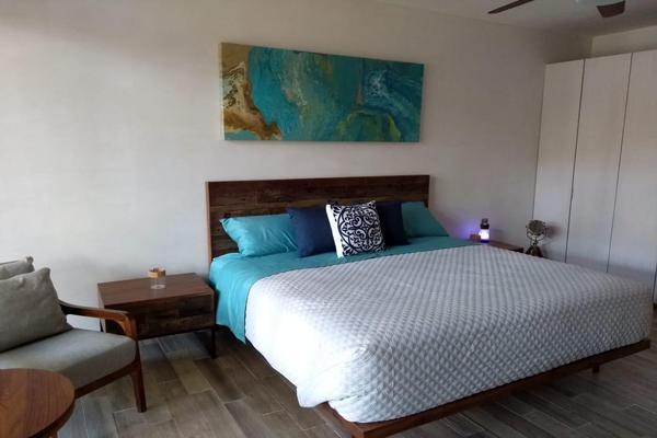 Foto de departamento en venta en  , aldea zama, tulum, quintana roo, 8795275 No. 09