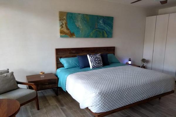 Foto de departamento en venta en  , aldea zama, tulum, quintana roo, 8795275 No. 12
