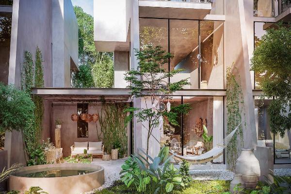 Foto de casa en venta en  , aldea zama, tulum, quintana roo, 8880152 No. 02