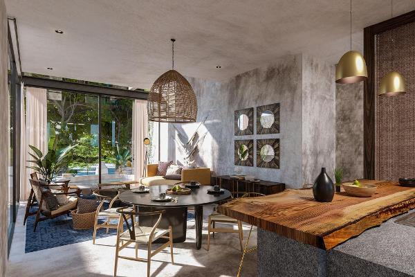 Foto de casa en venta en  , aldea zama, tulum, quintana roo, 8880152 No. 04