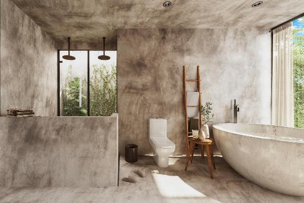 Foto de casa en venta en  , aldea zama, tulum, quintana roo, 8880152 No. 08