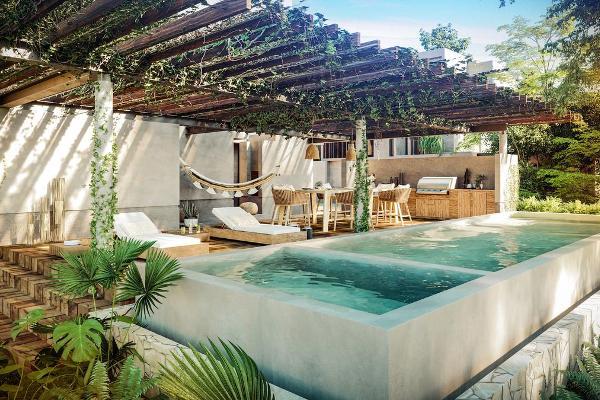 Foto de casa en venta en  , aldea zama, tulum, quintana roo, 8880152 No. 12