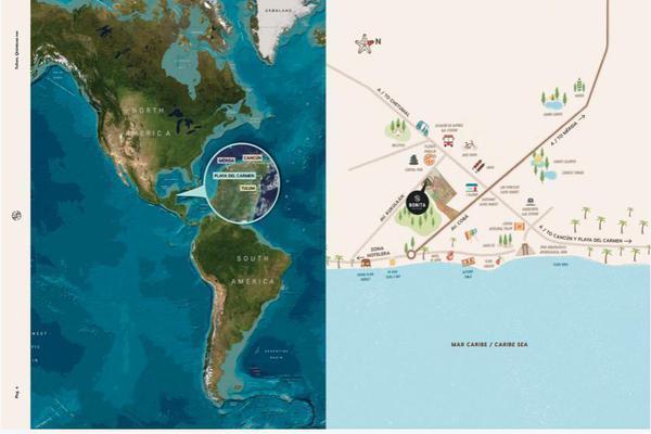 Foto de departamento en venta en  , aldea zama, tulum, quintana roo, 9935981 No. 08