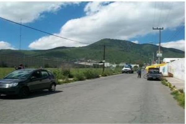 Foto de terreno habitacional en venta en aldeas i , aldeas i, ecatepec de morelos, méxico, 19585676 No. 01