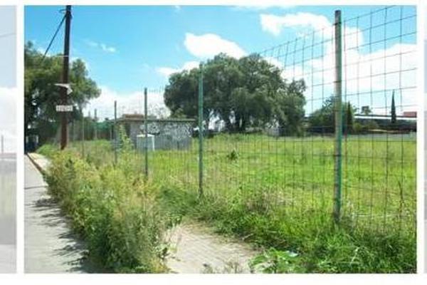 Foto de terreno habitacional en venta en aldeas i , aldeas i, ecatepec de morelos, méxico, 19585676 No. 03