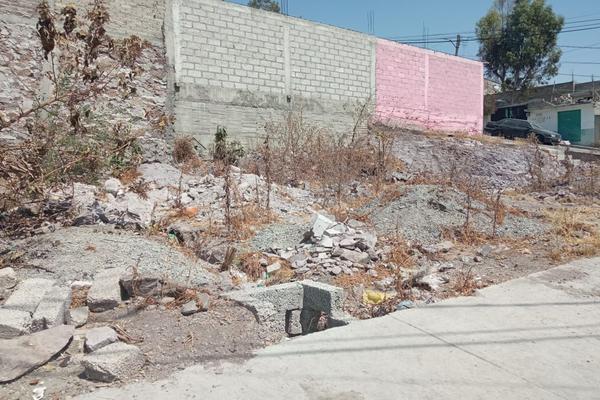 Foto de terreno habitacional en venta en  , aldeas i, ecatepec de morelos, méxico, 19990276 No. 01