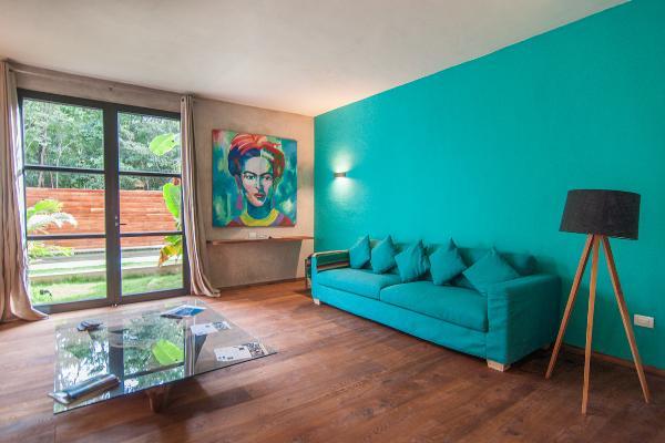 Foto de departamento en venta en alea zama , tulum centro, tulum, quintana roo, 3198802 No. 01