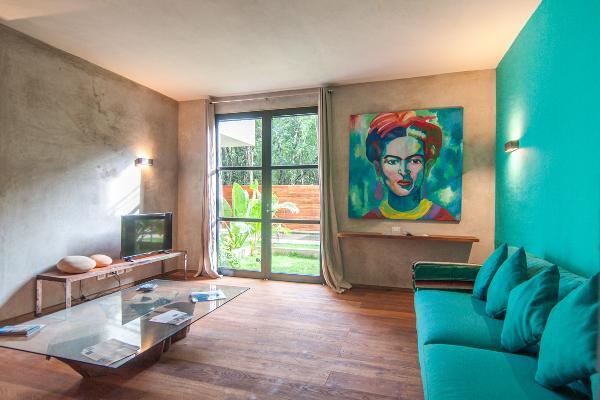 Foto de departamento en venta en alea zama , tulum centro, tulum, quintana roo, 3198802 No. 03