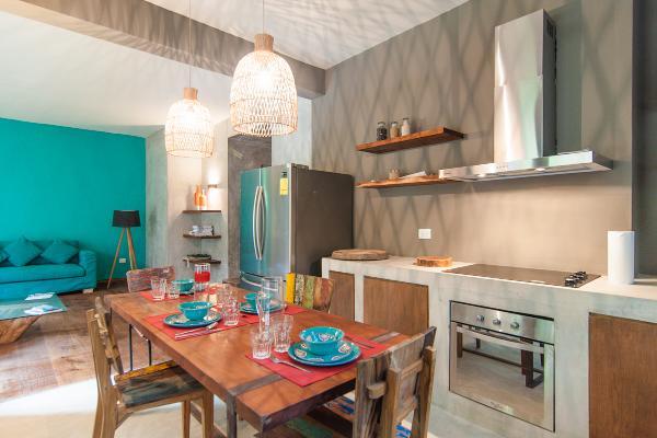 Foto de departamento en venta en alea zama , tulum centro, tulum, quintana roo, 3198802 No. 10