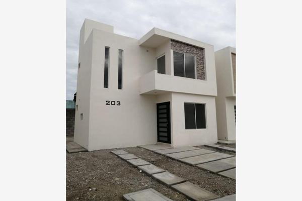 Foto de casa en venta en alejandra 200, francisco villa, ciudad valles, san luis potosí, 0 No. 01