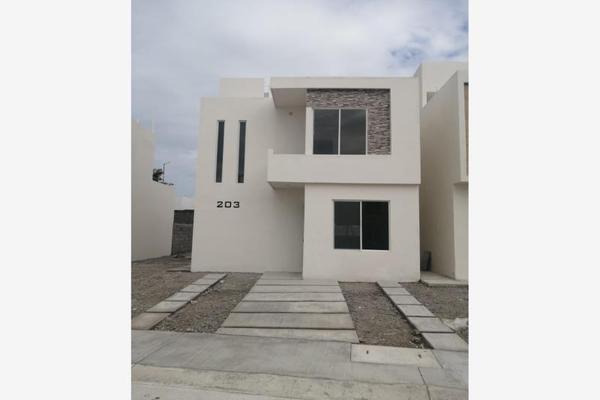 Foto de casa en venta en alejandra 200, francisco villa, ciudad valles, san luis potosí, 0 No. 03