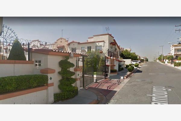 Foto de casa en venta en alejandria manzana 8, villa del real, tecámac, méxico, 0 No. 02