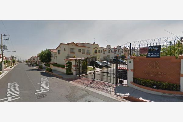 Foto de casa en venta en alejandria manzana 8, villa del real, tecámac, méxico, 0 No. 03