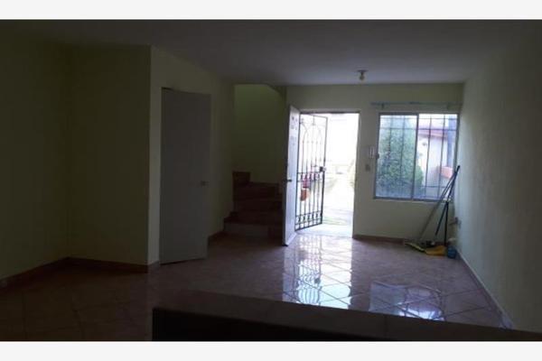 Foto de casa en venta en alejandria manzana 8, villa del real, tecámac, méxico, 0 No. 04