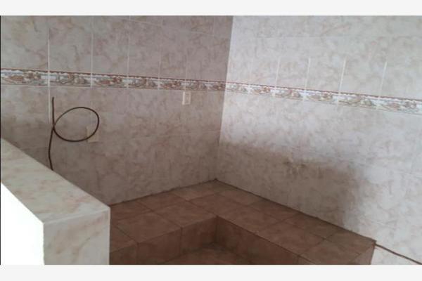 Foto de casa en venta en alejandria manzana 8, villa del real, tecámac, méxico, 0 No. 06