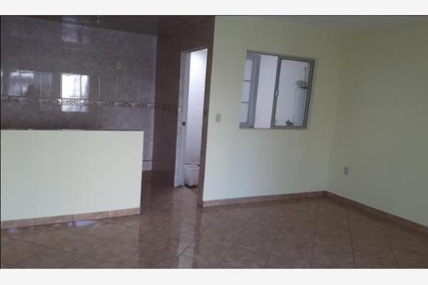 Foto de casa en venta en alejandria manzana 8, villa del real, tecámac, méxico, 0 No. 07