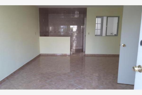 Foto de casa en venta en alejandria manzana 8, villa del real, tecámac, méxico, 0 No. 08