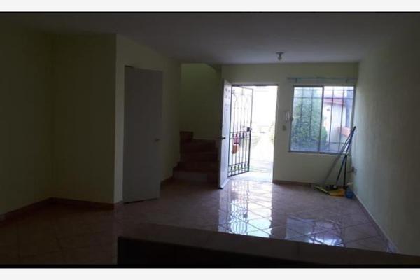 Foto de casa en venta en alejandria manzana 8, villa del real, tecámac, méxico, 0 No. 15