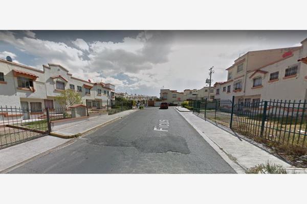 Foto de casa en venta en alejandria manzana 8, villa del real, tecámac, méxico, 0 No. 18